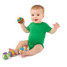 Distributor of Bright Starts Shake and Spin Activity Balls