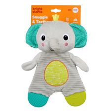 Distributor of Bright Starts Snuggle and Teethe