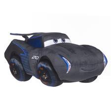 Disney Cars 3 Soft Toy Extra Large Jackson Storm