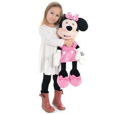 Disney Clubhouse Soft Toy Minnie Mouse 24