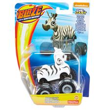 Distributor of Blaze and the Monster Machines Die Cast Character Assortment