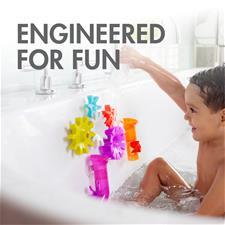 Distributor of Boon BUNDLE Building Bath Toy Set
