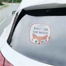 Distributor of Diono Baby on the Move Signs 2Pk