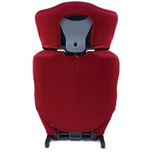 Distributor of Diono Everett NXT Car Seat Red