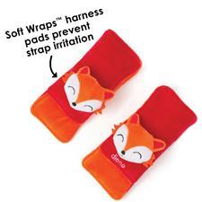 Distributor of Diono Harness Soft Wraps & Linkie Toy Fox