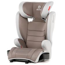 Distributor of Diono Monterey 2 CXT Fix Car Seat Grey Oyster