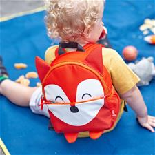 Distributor of Diono Safety Reins & Backpack Fox
