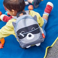 Distributor of Diono Safety Reins & Backpack Raccoon