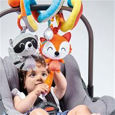 Distributor of Diono Toy Activity Spiral