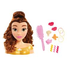 Distributor of Disney Princess Belle Styling Head