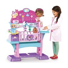 Distributor of Doc McStuffins Baby All in One Nursery