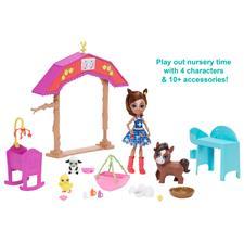 Distributor of Enchantimals Barnyard Nursery