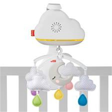 Distributor of Fisher-Price Calming Clouds Mobile