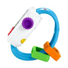 Distributor of Fisher-Price Laugh & Learn Smart Watch