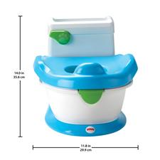 Distributor of Fisher-Price Laugh and Learn with Puppy Potty