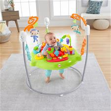 Distributor of Fisher-Price Roaring Rainforest Jumperoo