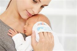 Distributor of GroHush Baby Calmer