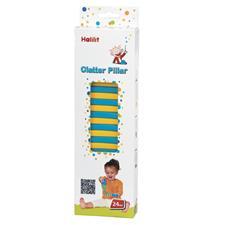 Distributor of Halilit Clatter-pillar