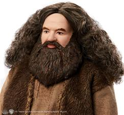 Distributor of Harry Potter Hagrid Doll