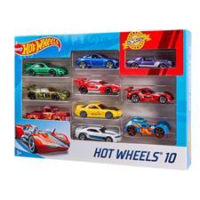 Distributor of Hot Wheels Cars 10Pk