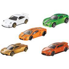 Distributor of Hot Wheels Cars 5Pk