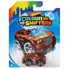Distributor of Hot Wheels Colour Shifter Vehicle Assortment