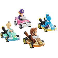 Distributor of Hot Wheels Mario Kart Asst