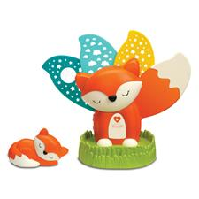 Distributor of Infantino 3-In-1 Musical Soother & Night Light Projector