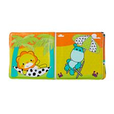 Distributor of Infantino Bath Book with Roto Squirter