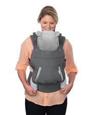 Distributor of Infantino Cuddle Up Ergonomic Hoodie Carrier