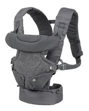 Distributor of Infantino Flip Advanced 4-in-1 Convertible Baby Carrier