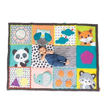 Distributor of Infantino Fold & Go Giant Discovery Mat