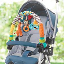Distributor of Infantino Go Gaga Stroller Arch