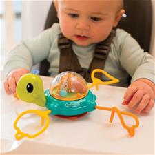 Distributor of Infantino Go Gaga Suction Cup Link & Spin Turtle