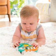 Distributor of Infantino Piano & Numbers Learning Toucan
