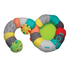 Distributor of Infantino Prop-A-Pillar Tummy Time & Seated Support