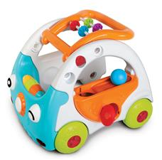 Distributor of Infantino Sensory 3-in-1 Discovery Car