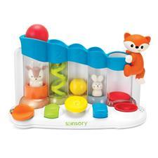 Distributor of Infantino Sensory Ball Drop Piano