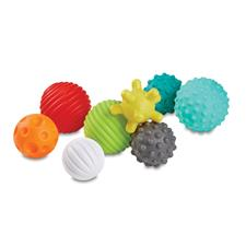 Distributor of Infantino Sensory Balls Blocks & Buddies Set