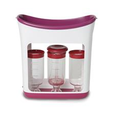Distributor of Infantino Squeeze station