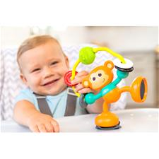Distributor of Infantino Stick & Spin High Chair Pal