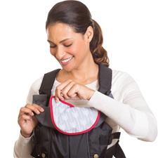 Distributor of Infantino Swift Classic Carrier