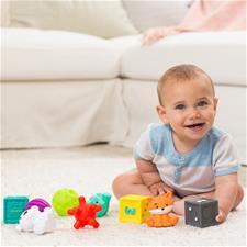 Distributor of Infantino Tub O' Toys