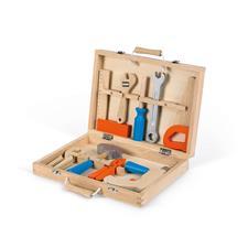 Distributor of Janod Brico Kids Tool Box