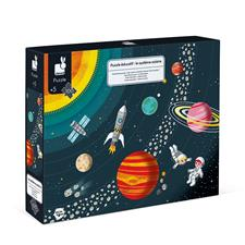 Distributor of Janod Educational Puzzle Solar System