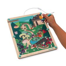 Distributor of Janod Forest Magnetic Maze