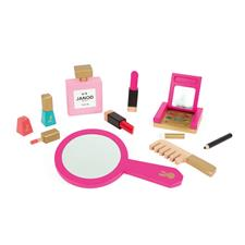 Distributor of Janod Little Miss Vanity Case 10pc