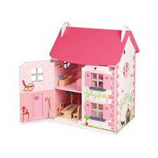 Distributor of Janod Mademoiselle Doll's House