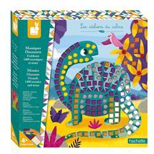 Distributor of Janod Mosaics Dinosaurs