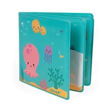 Distributor of Janod My Magic Bath Book